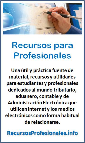 Recursos Profesionales