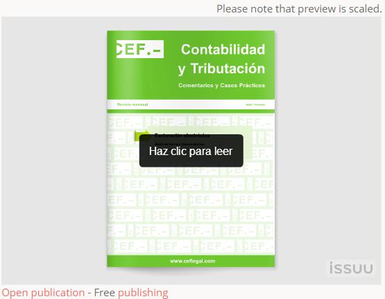 Revista CEF